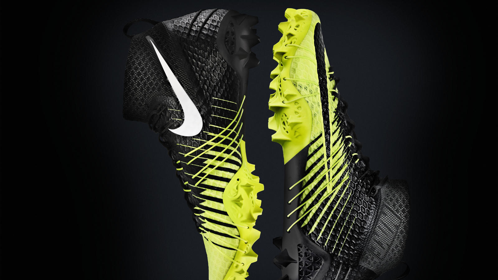 giay the thao cong nghe oto nike vapor ultimate cleat with 3d printed cleat plate elle man 1
