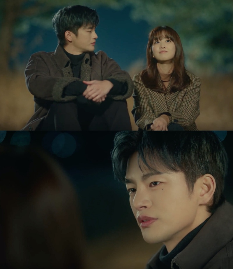 Seo In Guk - Park Bo Young trong bộ phimDoom at Your Servicevừa kết thúc.
